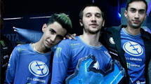 EG crowned champions of DotaPit after 8 hour long Grand Finals in Croatia