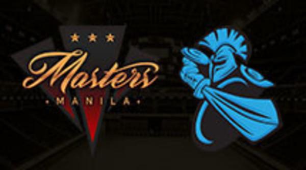 Newbee to Manila Masters, plus Filipino Qualifier revealed