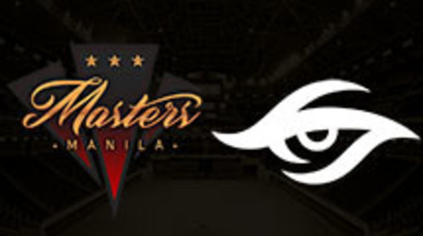 Team Secret invited to Manila Masters, who will be the final invite?