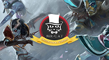 Announcing the Mr. Cat Invitational Europe!