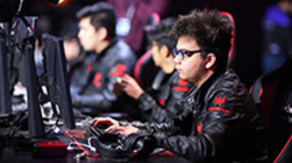 Team Profile #10: How far can TNC go at The Kiev Major?