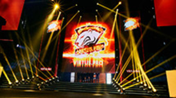 What does Virtus.pro's 2nd place in Kiev mean for CIS Dota?