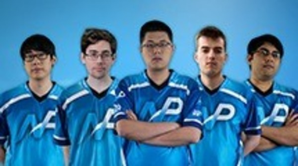 Speed Gaming almost reunite on Team NP as pieliedie and FATA- join