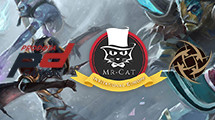 Prodota and NiP to face off for the first Mr. Cat playoff spot