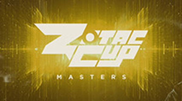 Team change one day before ZOTAC cup kicks off in Taipei