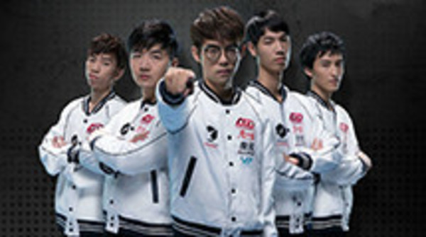 Visas knock another team out of Summit 7, CDEC replaced by LGD