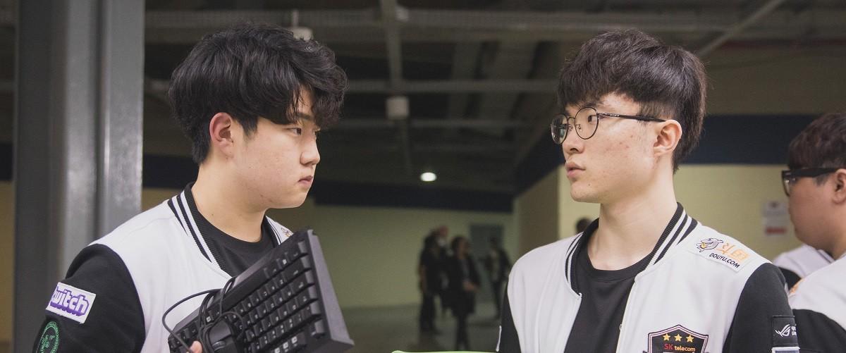 LPL schockt SKT, Samsung und Co. im Rift Rivals-Finale