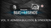 Could you win against Bulldog or SyndereN? Test yourself in Beat the Legends!