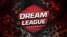 DreamLeague Season 7 LAN Finals start tomorrow!