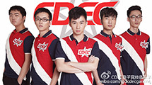 ROG Masters at ChinaJoy: CDEC's chance for redemption?