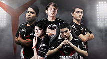 TI7 Hopefuls – Infamous: Ready to make history for South American Dota