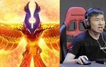 September does it again! The Phoenix god is back!