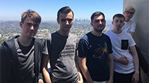 TI7 Hopefuls - Team Empire: The best of CIS looking to conquer in Seattle