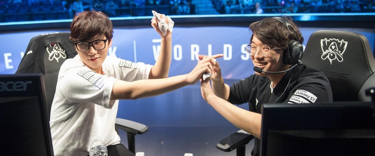 Wieder gegen Samsung: KT Rolster verspielt letzte Worlds-Chance