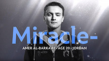 What do these players have in common? joinDOTA League!