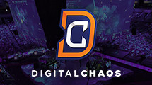 Digital Chaos SA roster revealed in King's Cup