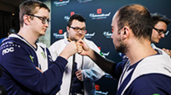 No changes: More teams than ever are sticking together post-TI