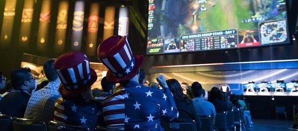Worlds 2017 – Erwartungen, Hoffnungen und Gedanken zum Turnier