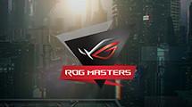 ROG Masters EMEA Finals headed to TaKeTV Studios in Germany