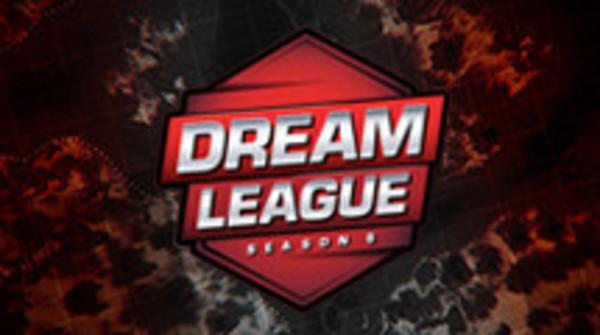 Liquid, OG, VP among DreamLeague Season 8 EU+CIS teams