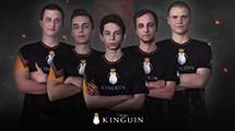 Let's Do It become Team Kinguin