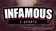 Infamous make a clean run for DreamLeague Season 8 Major slot