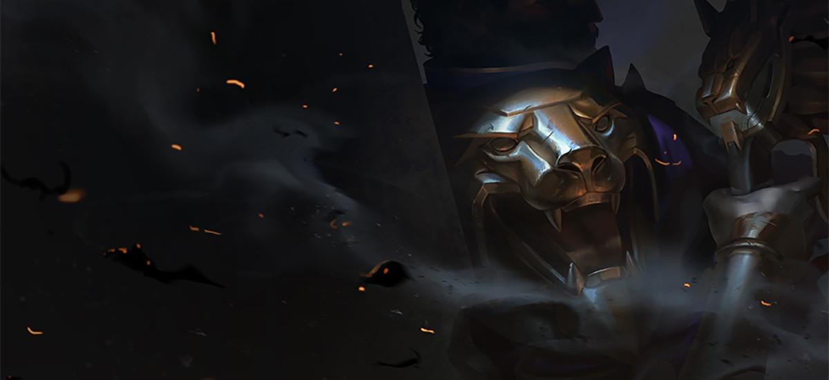 Riot Bestätigt Victorious Graves Und Weitere Ranked Rewards