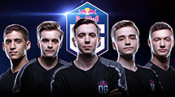 Notail's unkillable Underlord carries OG to victory in Captains Draft