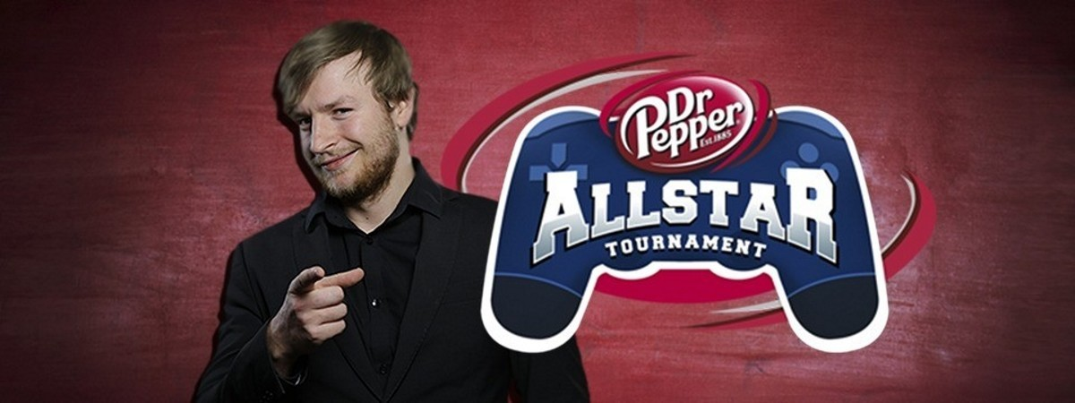 Das Dr Pepper Allstar Tournament versüßt die Vorweihnachtszeit!