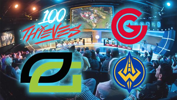 Riot Games bestätigt: NA LCS erhält 4 neue Teams