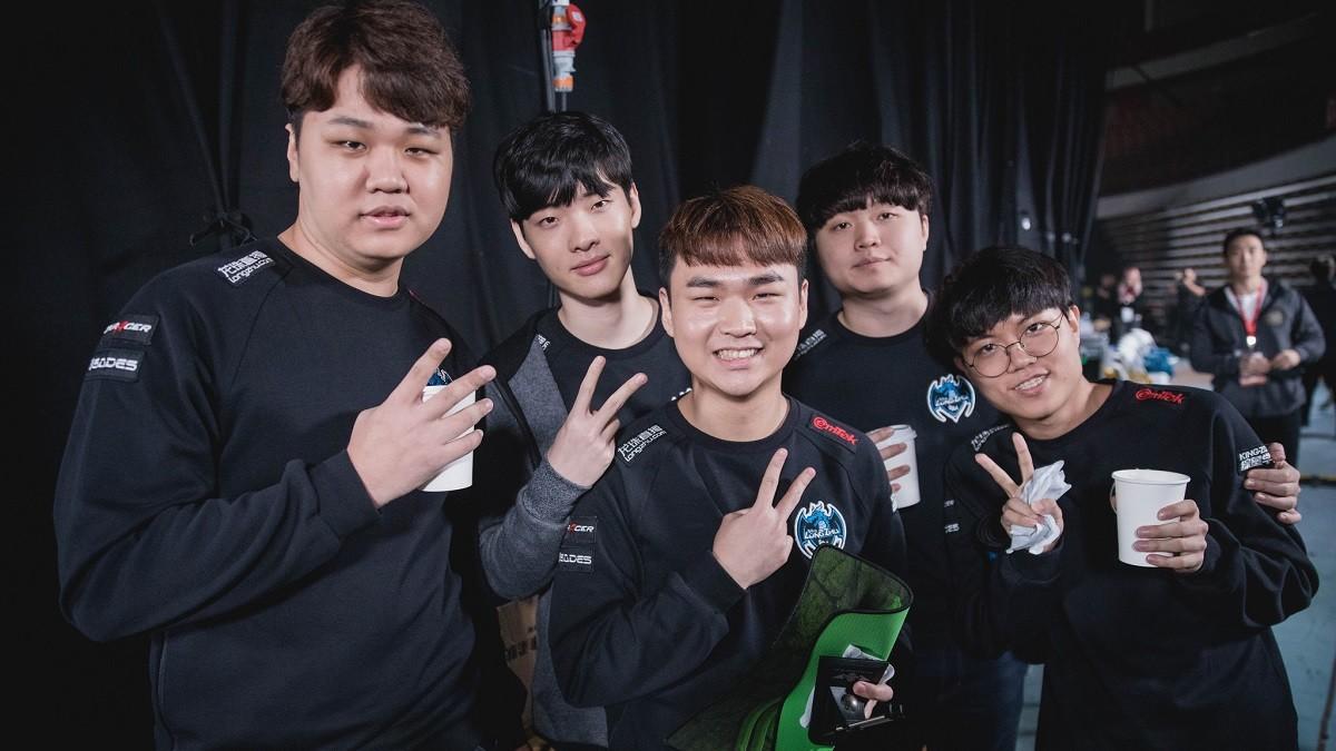 PraY, GorillA und Khan bleiben bei Longzhu Gaming