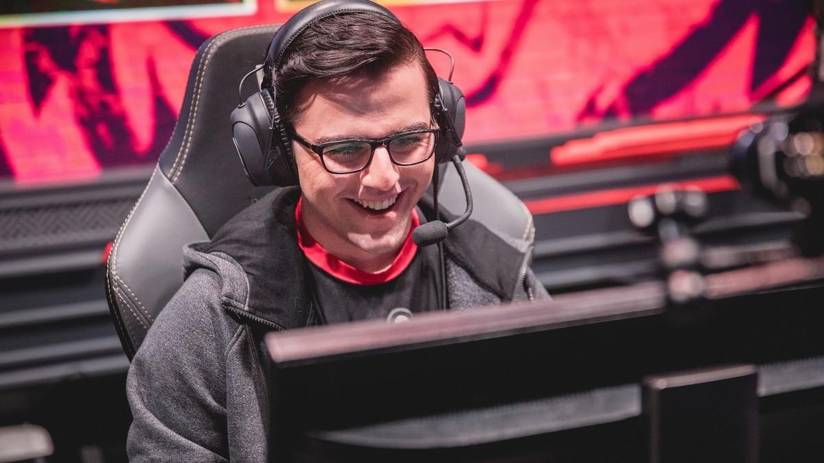 Maxlore bleibt bei den Misfits, Odoamne zu G2 Esports?