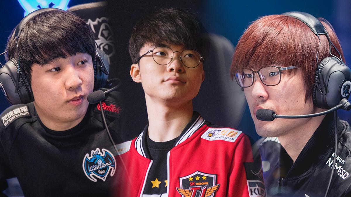 KeSPA Cup: SKT, Samsung und Co. steigen Dienstag ein