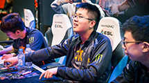 Saving the strangest for last: ESL Genting invites Fnatic