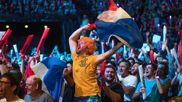 """Riot führt 2018 einen """"European Cup"""" ein"""