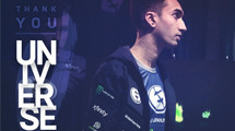 Universe leaves team, SumaiL leaves mid. Big changes at Evil Geniuses