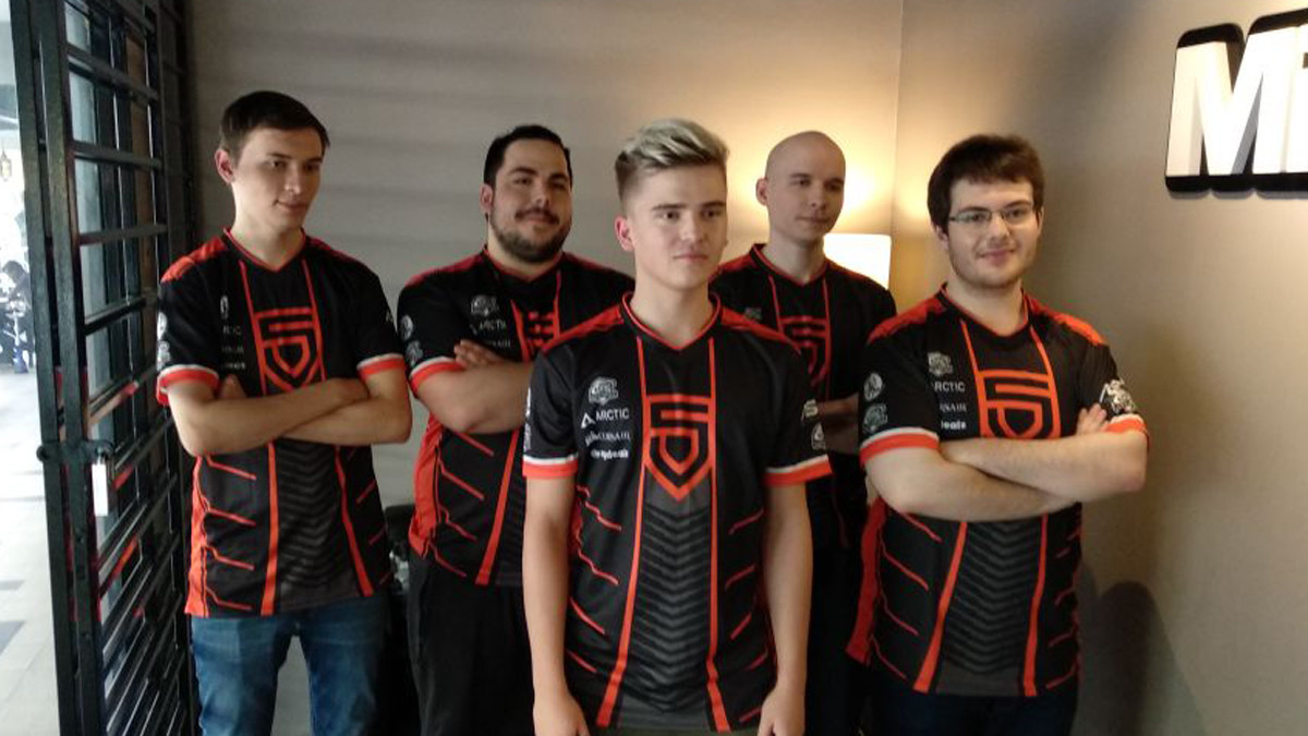 PENTA and Planet Dog to represent EU in Genting