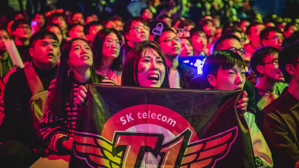SK Telecom T1 verpflichtet Ex-EU Challenger Series-Spieler