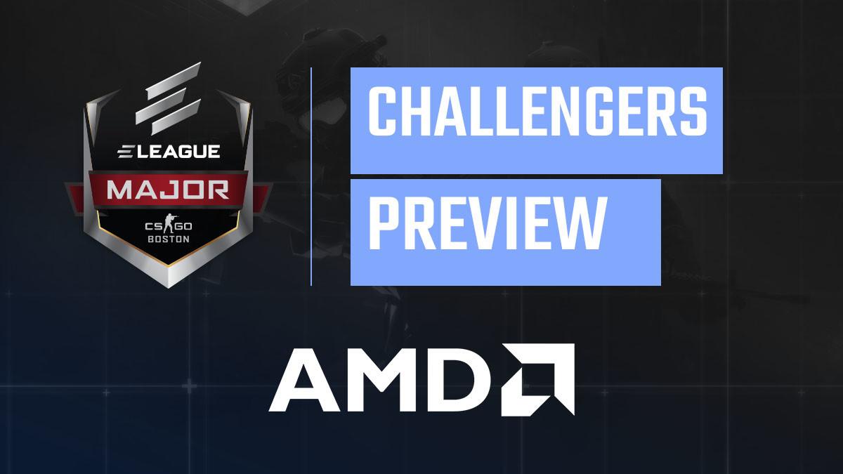 La Preview du Challengers Stage