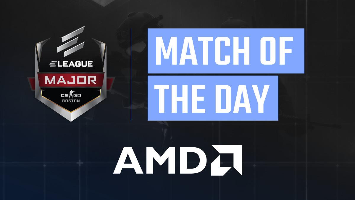 Match du jour : FaZe vs Liquid