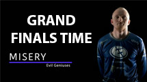 EG finally end Grand Finals drought with MiseRy at the helm