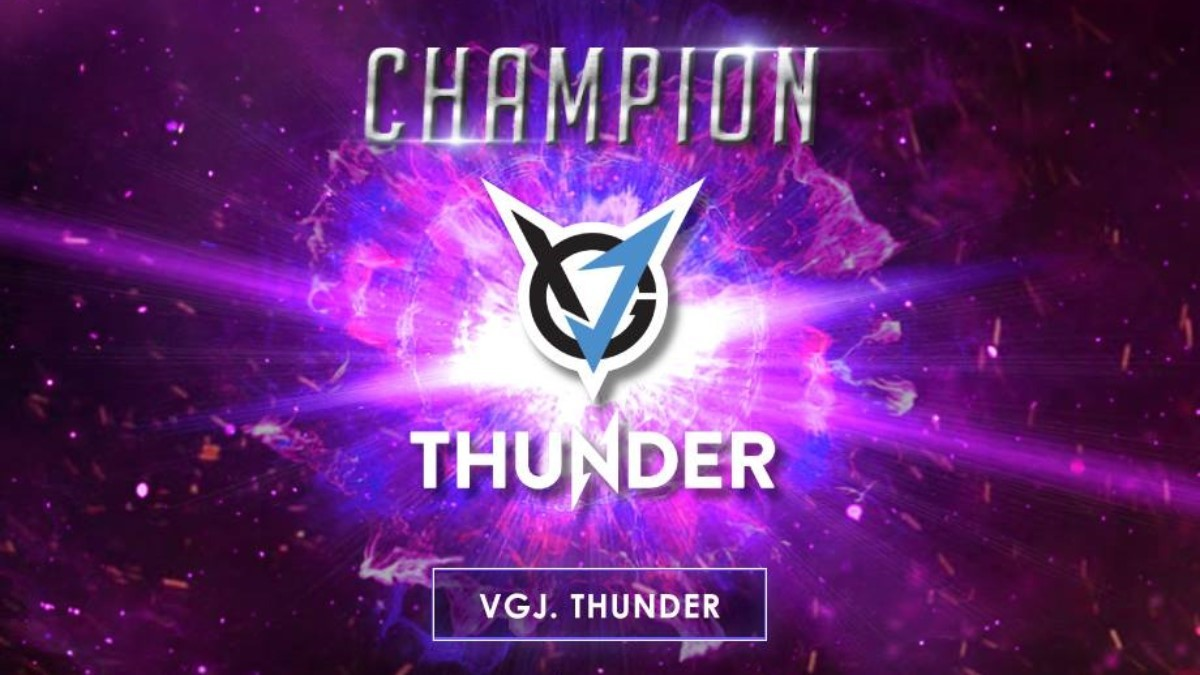 Filipino fans come out in force to see VGJ.T sweep EG