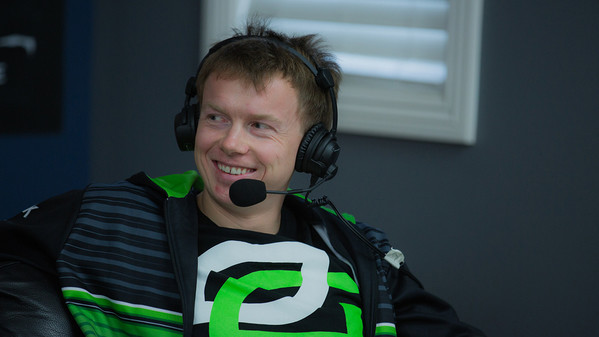 Optic make the best of their second chance, qualify to Katowice