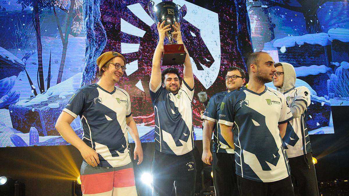 Milestones for Liquid and KuroKy in StarLadder victory over