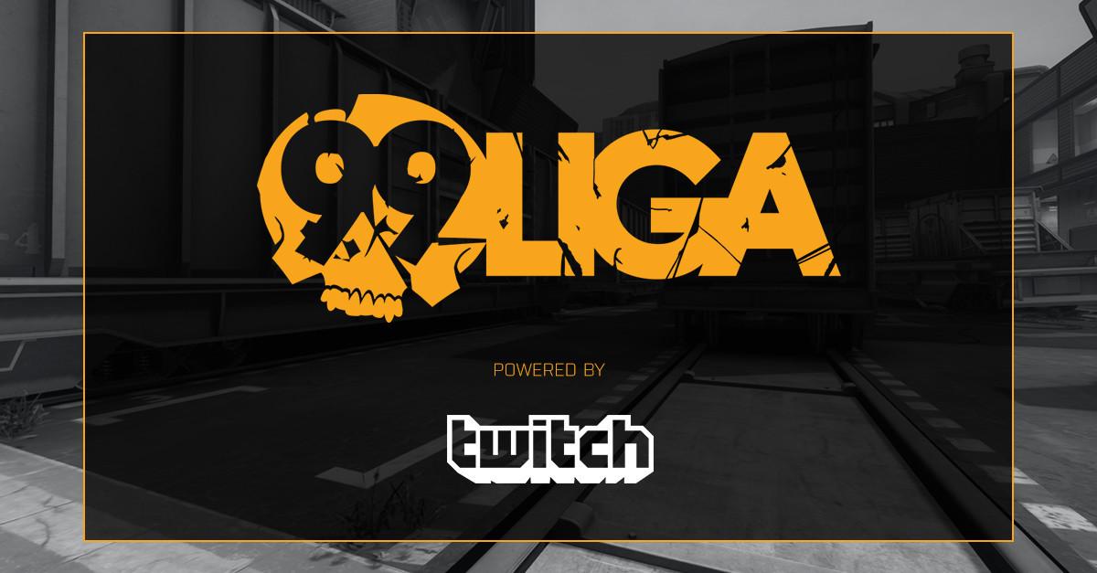 Gruppen und Paarungen der 99Liga