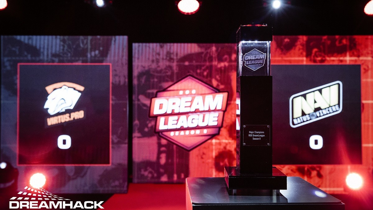 Second qualified team for DreamLeague emerges