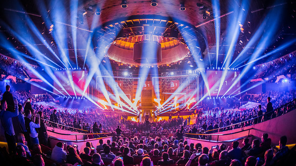 ESL One Katowice: this year's first 16-team Major