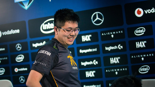Fnatic and Vici Gaming headed to playoffs, Mineski and OpTic eliminated