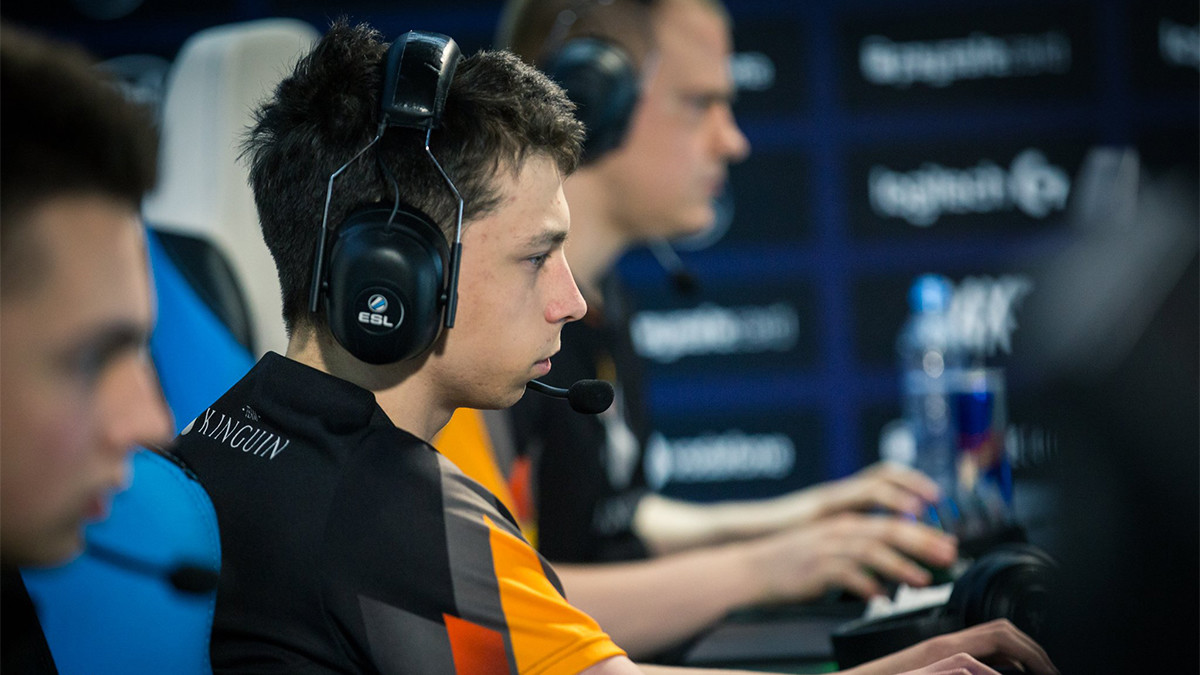 Kinguin's main stage dreams crushed by Evil Geniuses, Newbee stay alive against LGD