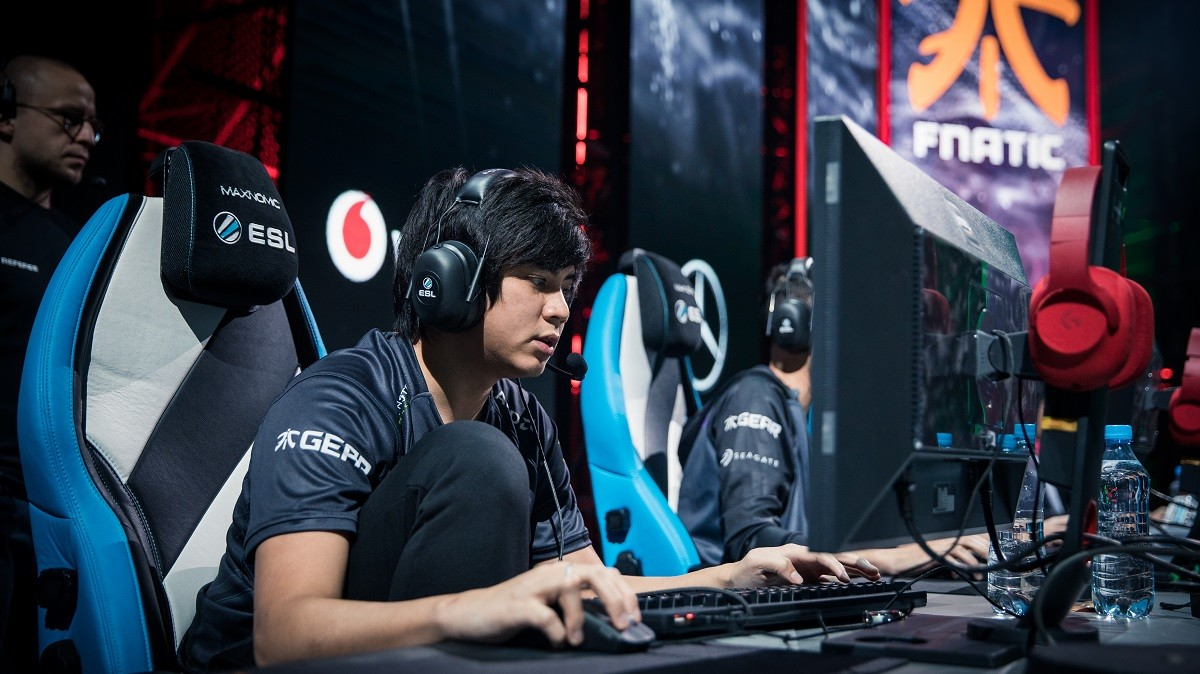 GESC: Who will be good enough for top 8?